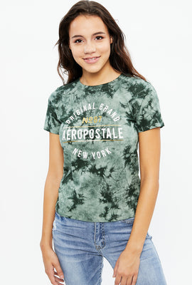 Aéropostale Original Brand NYC Classic Graphic Tee