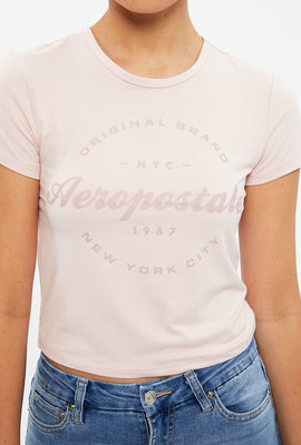 Aéropostale NYC Classic Super Soft Graphic Tee