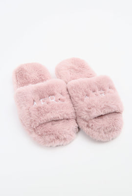 AERO Cozy Slippers