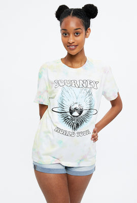 Journey Graphic Tee