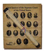 Chief Justices of the Supreme Court of the United States