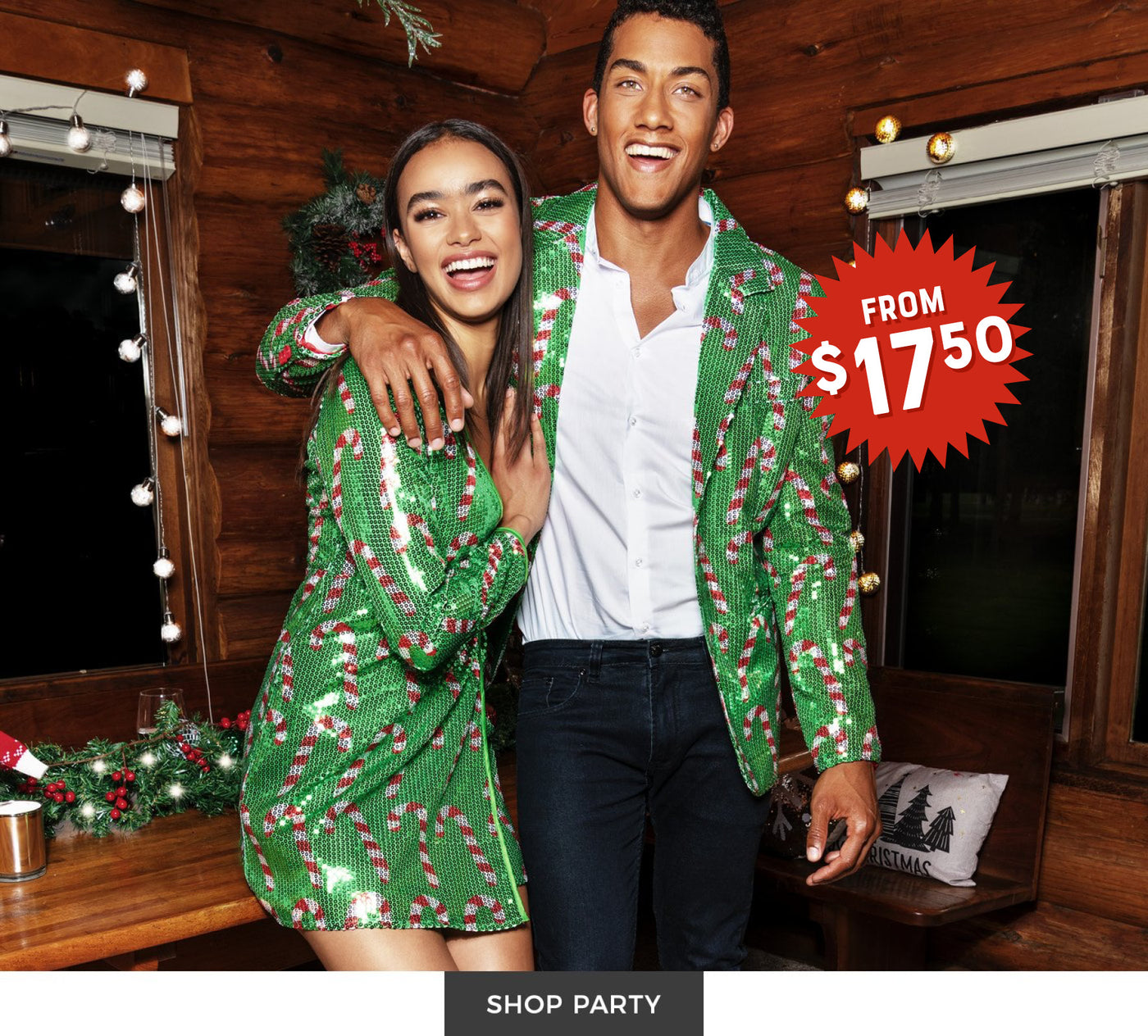 Urban Planet | Holiday Shop - Shop Party from $17.50