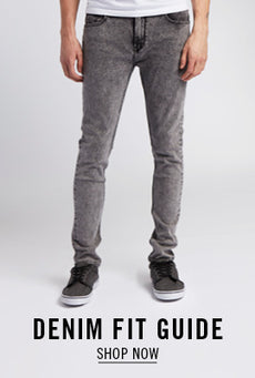 Urban Planet - Shop Men's Denim