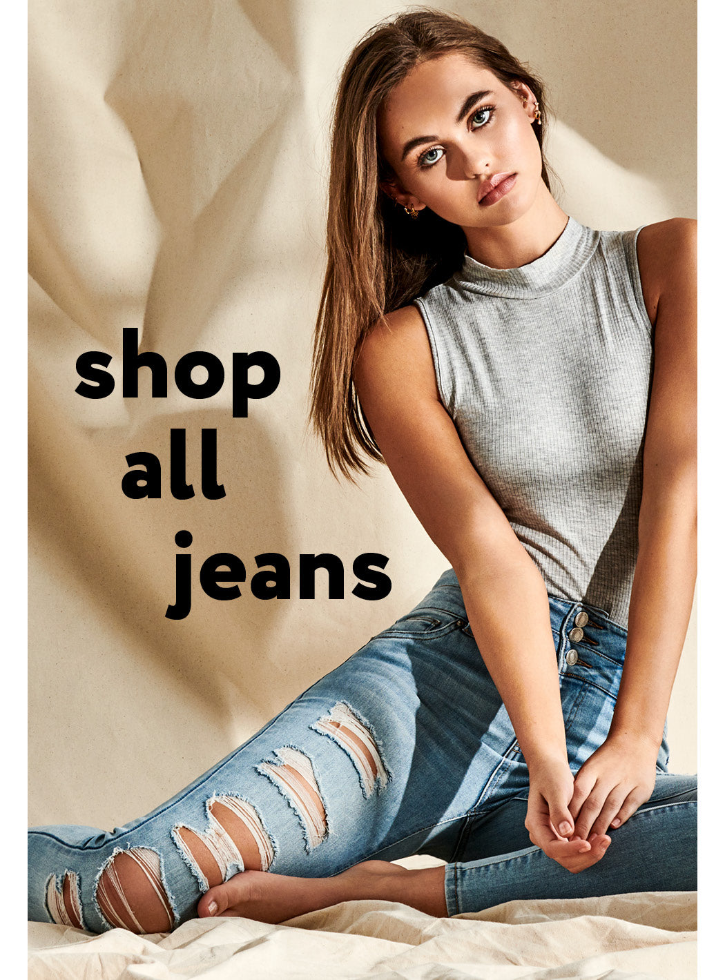 Urban Planet | Shop all jeans