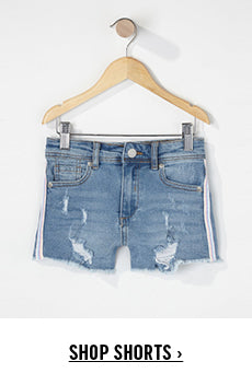 Urban Planet | Girls Shorts