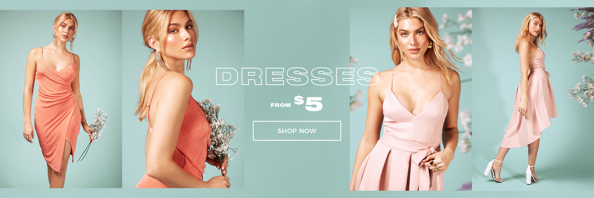 Urban Planet | Shop Dresses from $10