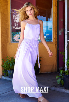 Urban Planet - Shop Women's Maxi Dresses