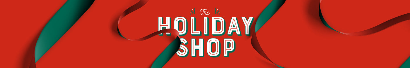 Urban Planet - The Holiday Shop