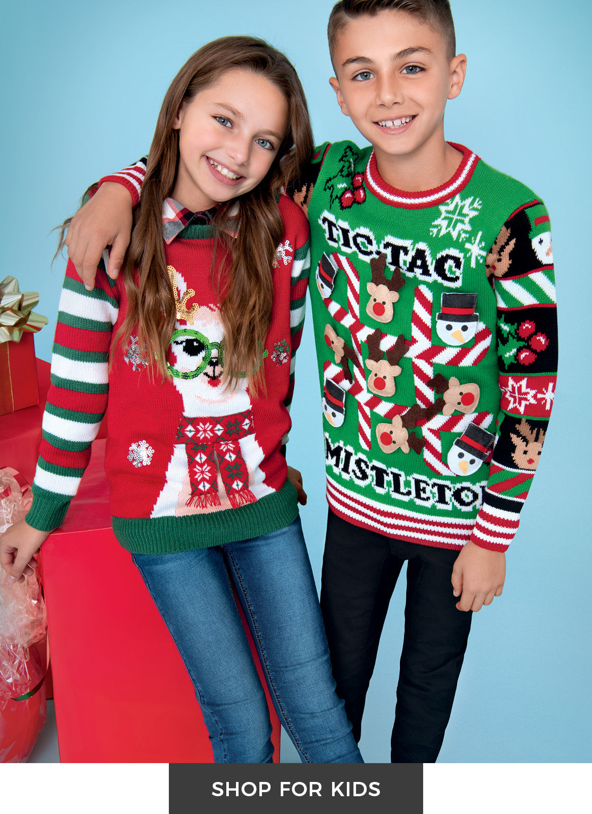 Urban Planet - The Holiday Shop - Shop For Kids