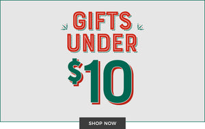 Urban Planet - The Holiday Shop - Shop Gifts Under $10