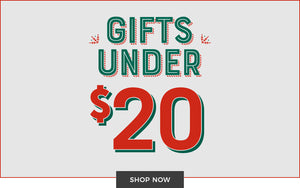 Urban Planet - The Holiday Shop - Shop Gifts Under $20