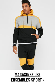 Urban Planet | Magasinez les Ensembles Sport