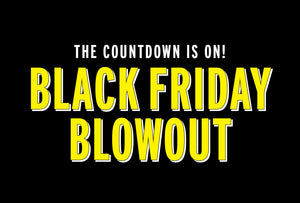 Urban Planet | Black Friday Blowout