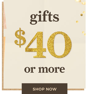 Urban Planet | Gifts $40 or more