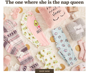 Urban Planet | The one where she is the nap queen - S