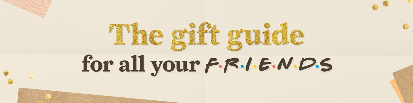Urban Planet | The Gift Guide for all your Friends