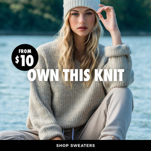 Urban Planet | Shop Sweaters