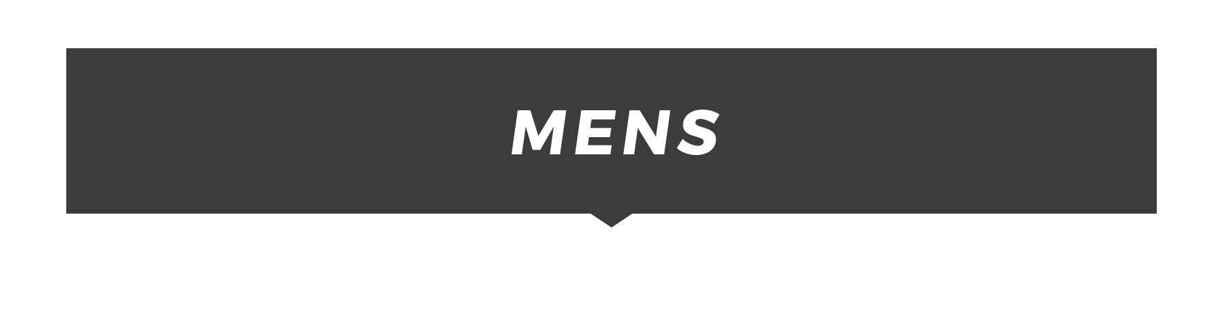Urban Planet - Men's Size Guides