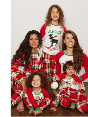 Urban Planet | Christmas Plaid - Shop Pajamas