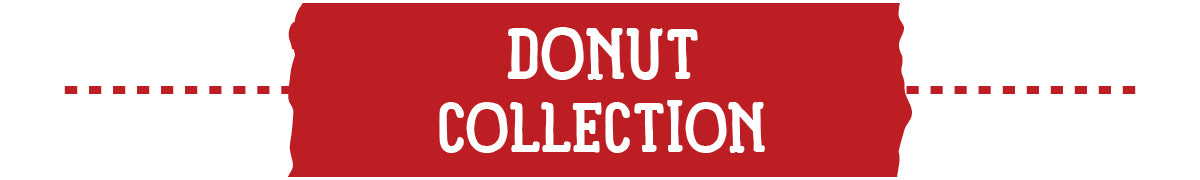 Urban Planet | Shop Donut Collection