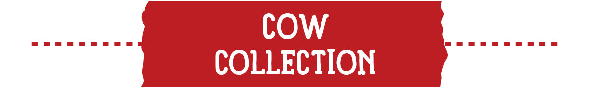 Urban Planet | Cow Collection