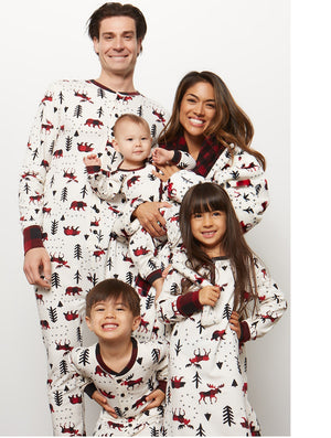 Urban Planet | Cabin Moose - Shop Onesies