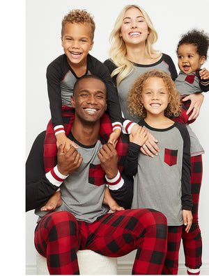 Urban Planet | Cabin Plaid - Shop Pajamas