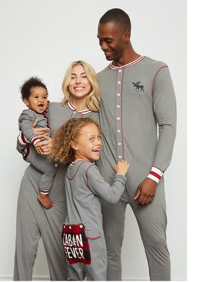 Urban Planet | Cabin Plaid - Shop Onesies