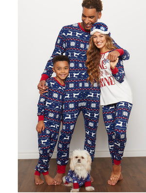 Urban Planet | Fairisle - Shop Onesies & Pajamas