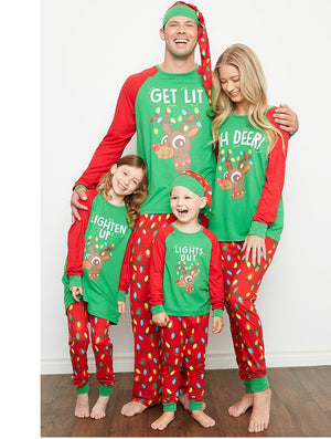 Urban Planet | Christmas Lights - Shop Pajamas
