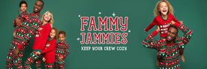 Urban Planet | Fammy Jammies - Keep your crew cozy