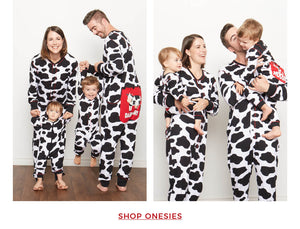 Urban Planet | Cow Collection - Shop Onesies