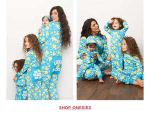 Urban Planet | Duck Collection - Shop Onesies
