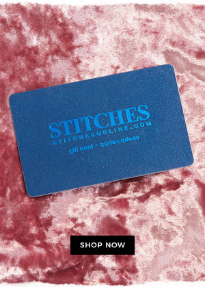 Stitches Gift Card - Shop Now