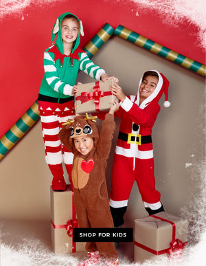 The Holiday Shop - Shop For Kids