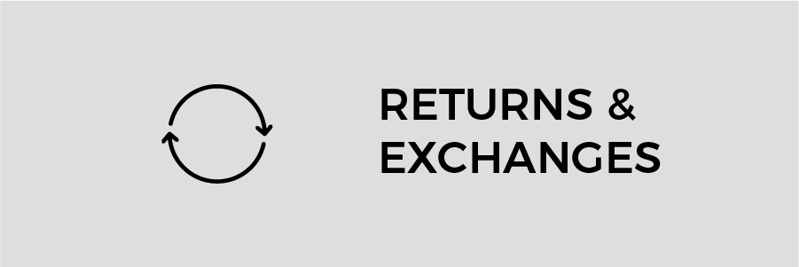 Urban Planet | Returns & Exchanges