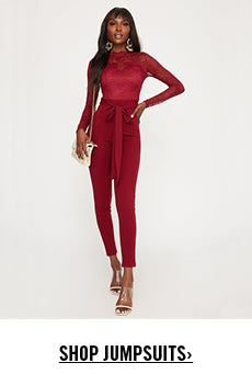 Sirens | Shop Jumpsuits