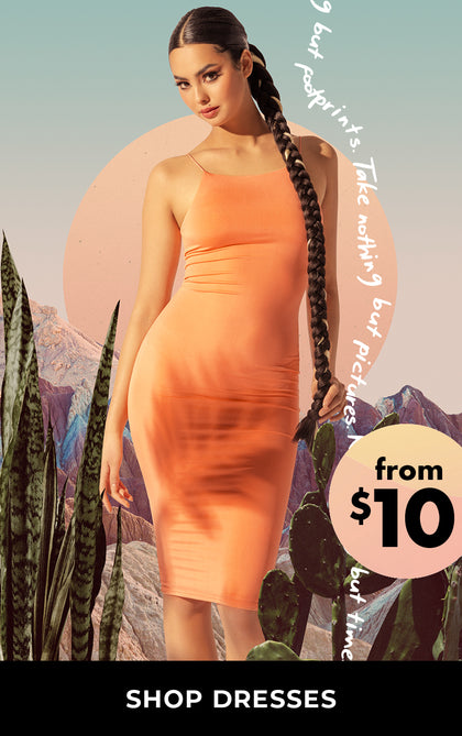 Sirens | Shop Dresses from $10