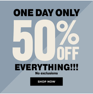 Sirens | One Day Only - 50% Off Everything - Shop now