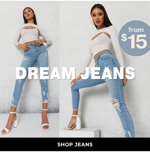 Sirens | Shop Jeans from $15