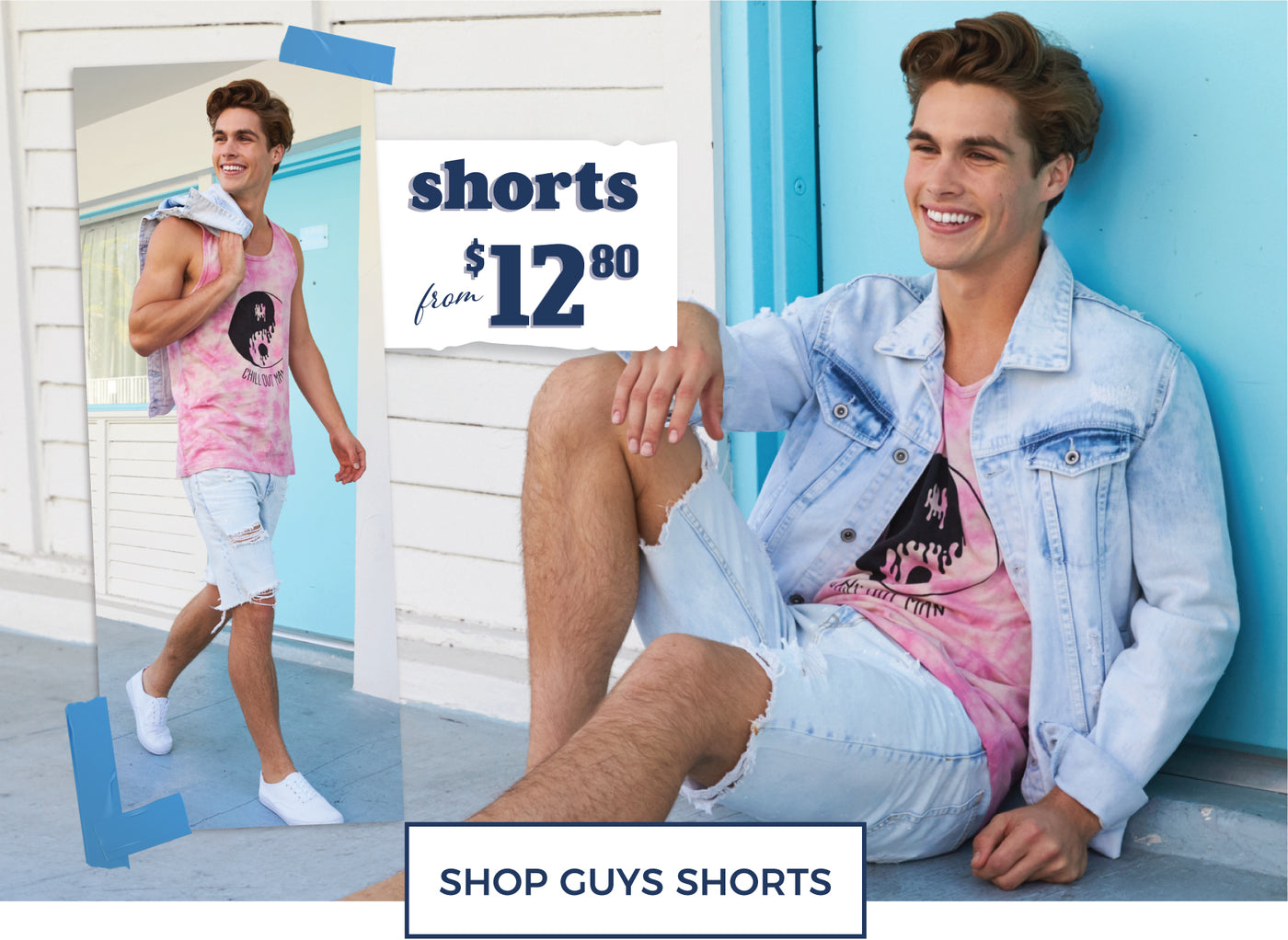 Shorts from $12.80 - Shop Guys Shorts