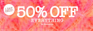 Stitches | 50% Off Everything - Shop now