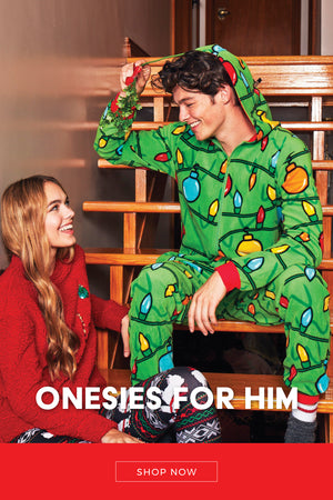 Onesies For Him - Shop Now