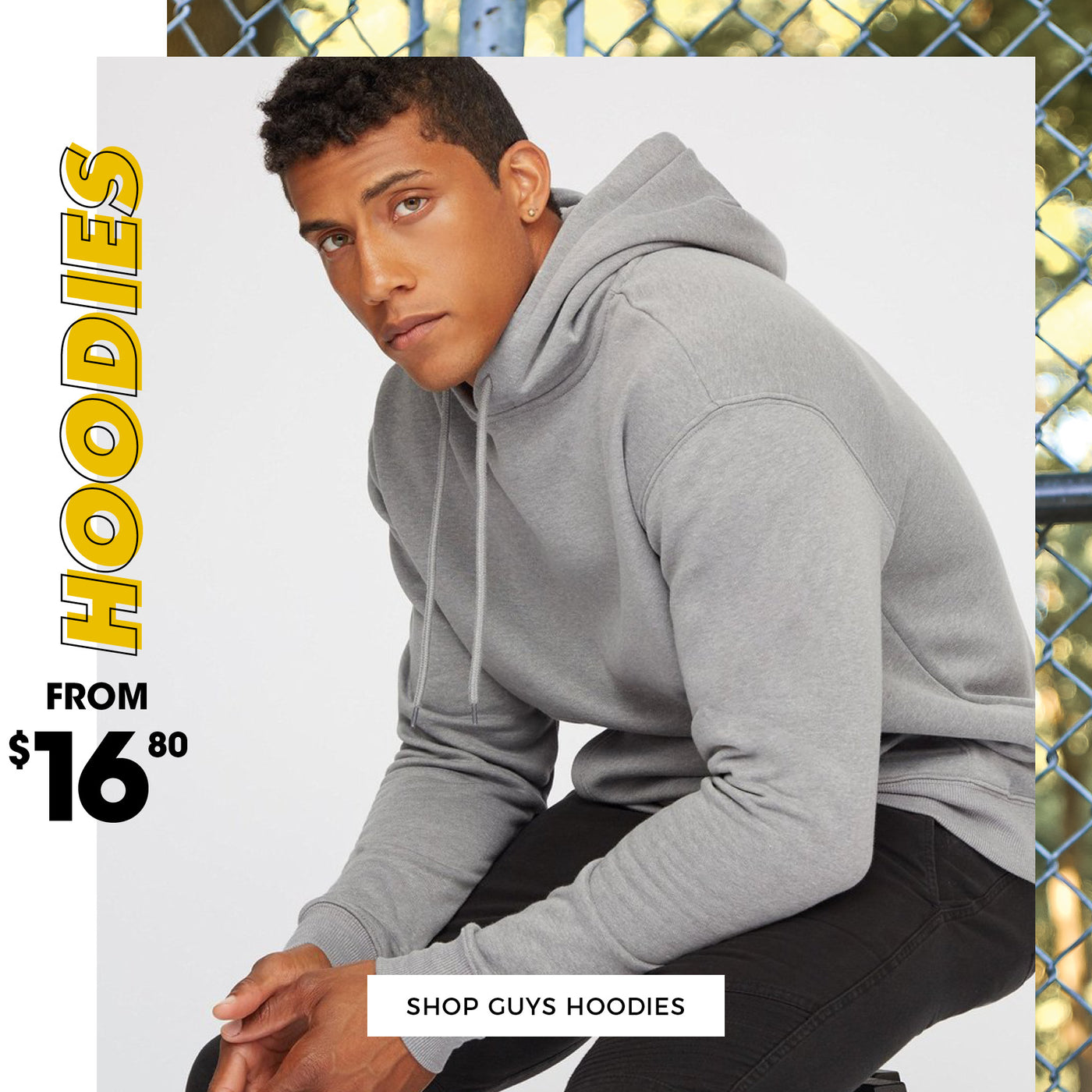 Hoodies from $16.80 - Shop Guys Hoodies