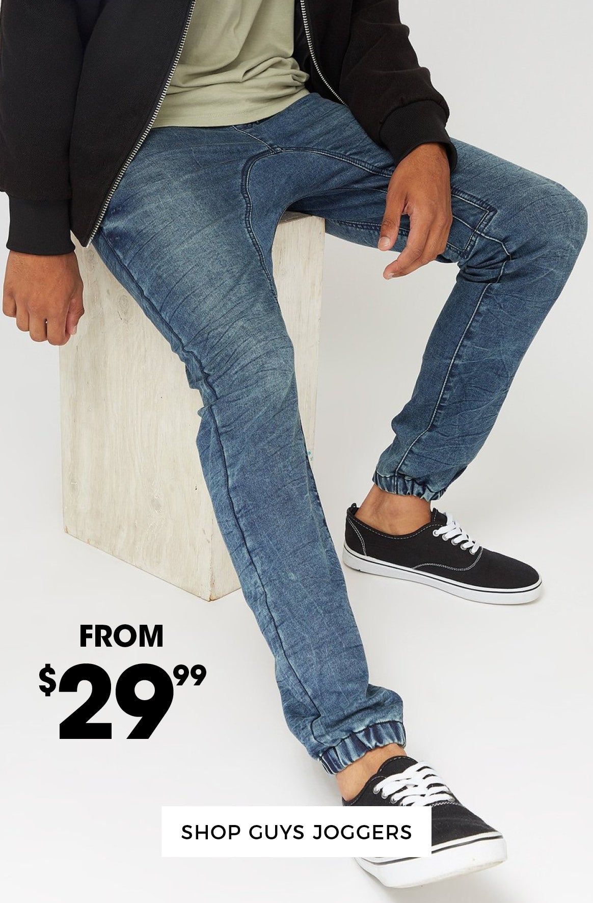 Joggers from $29.99 - Shop Guys Joggers