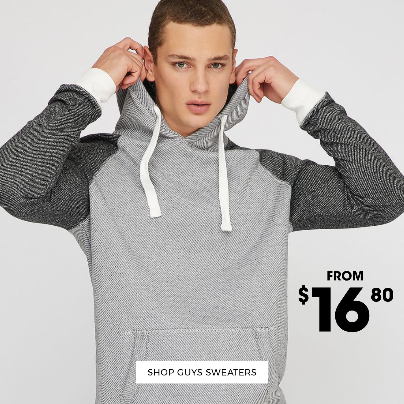Stitches | Shop Guys Outerwear from $16.80
