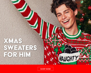 Xmas Sweaters For Him - Shop
