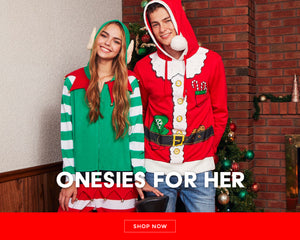 Onesies For Her - Shop Now