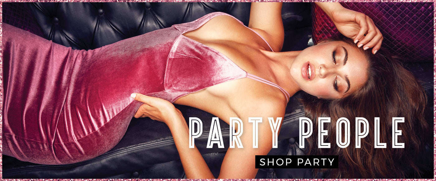 Party People - Shop Party