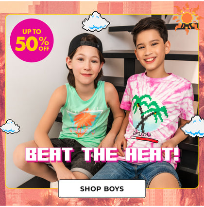 Urban Kids | Shop All Boys Up To 50% Off